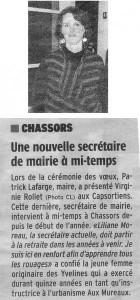 Charente libre du 04/02/15