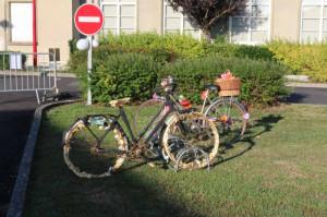 Semaine cyclotouriste